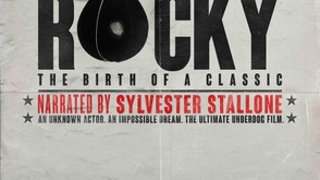 Branded Studios Do Deal On Sylvester Stallone's Becoming Rocky