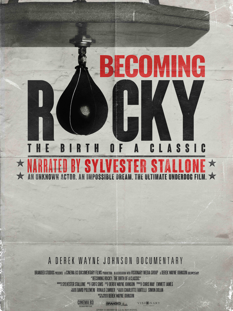 Becoming Rocky: The Birth of a Classic