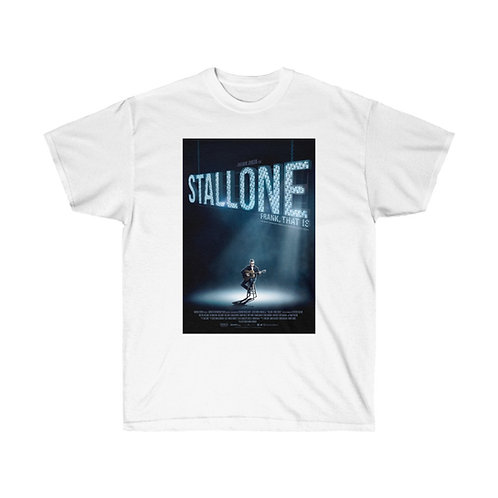 Stallone: Frank, that is Movie Poster T-Shirt