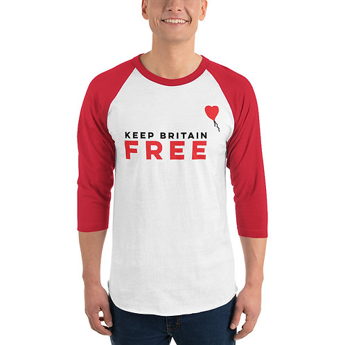 KBF Fruit of the Loom Long Sleeve T-Shirt