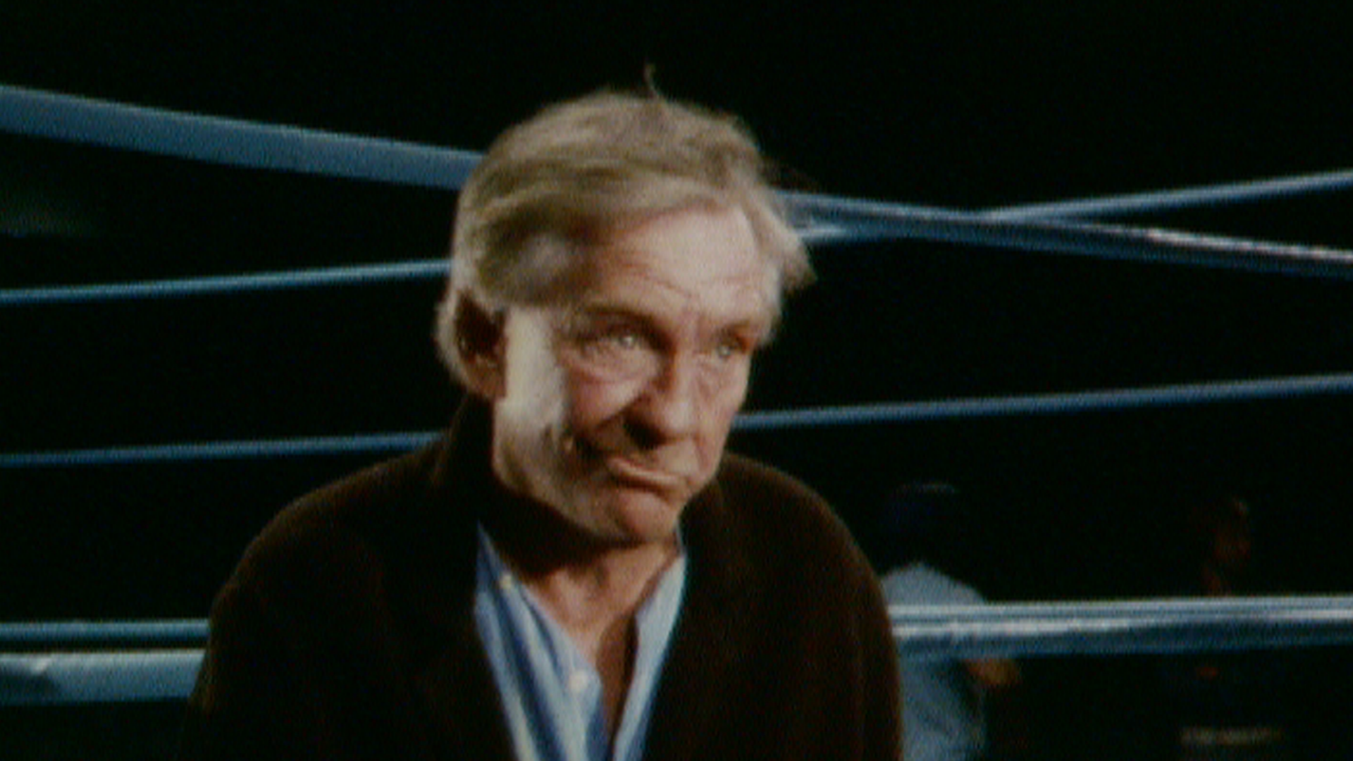 Burgess Meredith Rocky