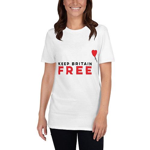 KBF Short-Sleeve Unisex T-Shirt