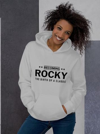 Rocky hoody girl