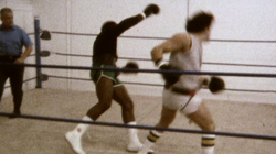 The making of rocky