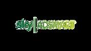 Sky Adsmart logo in green