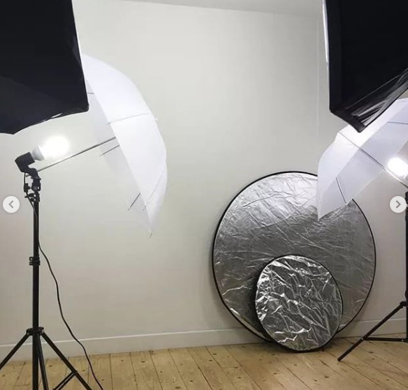 Studio lighting