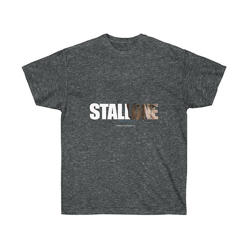 Stallone: Frank, that is Logo T-Shirt