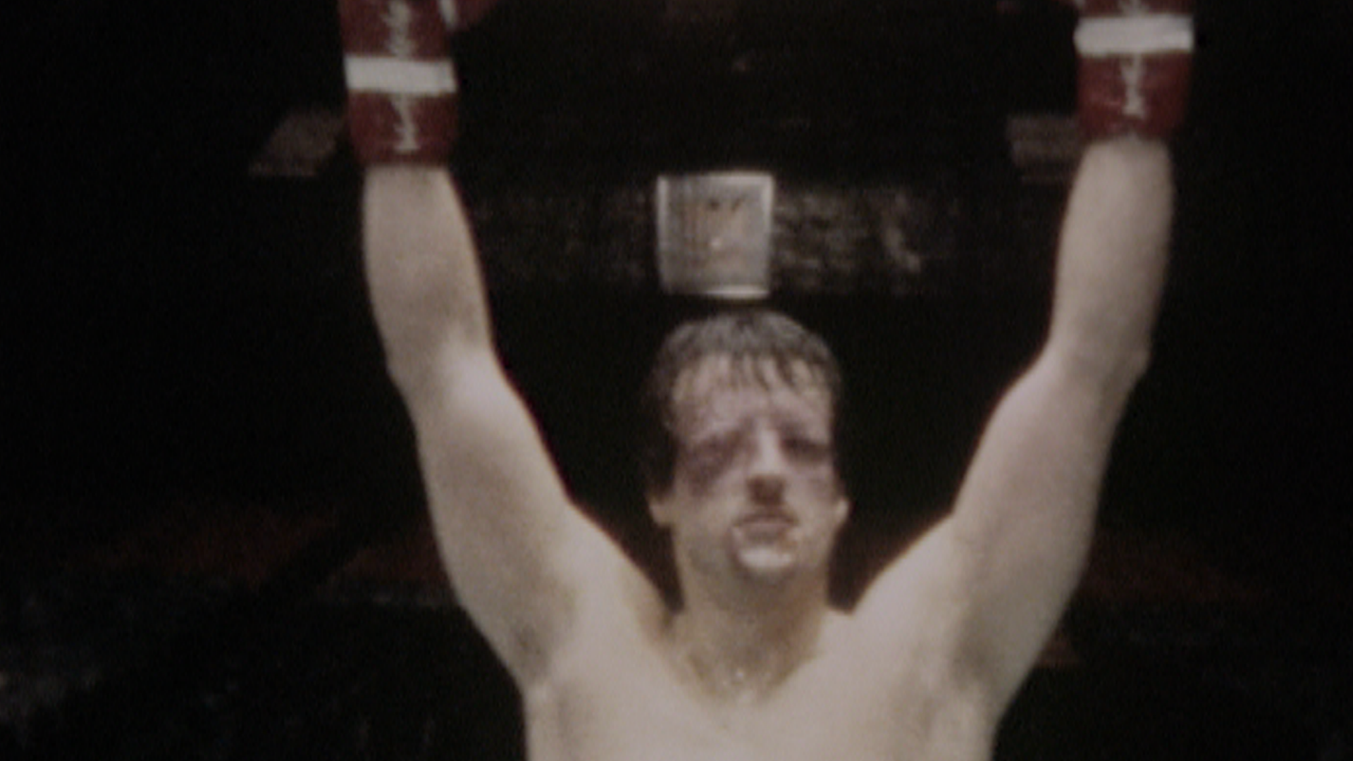 40 Yrs Rocky Documentary_still 9