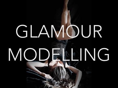 Best glamour photoshoots