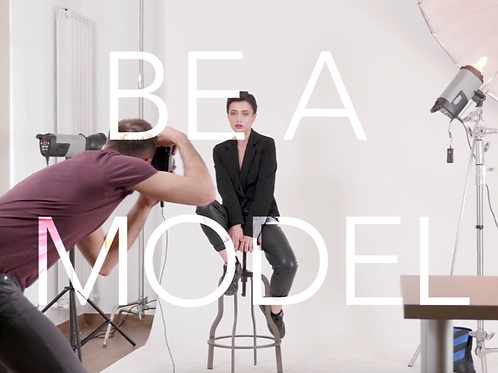 Become a model courses
