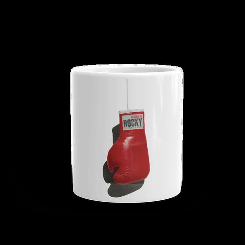 40 Years of Rocky Mug