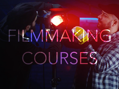 Filmmaking Course