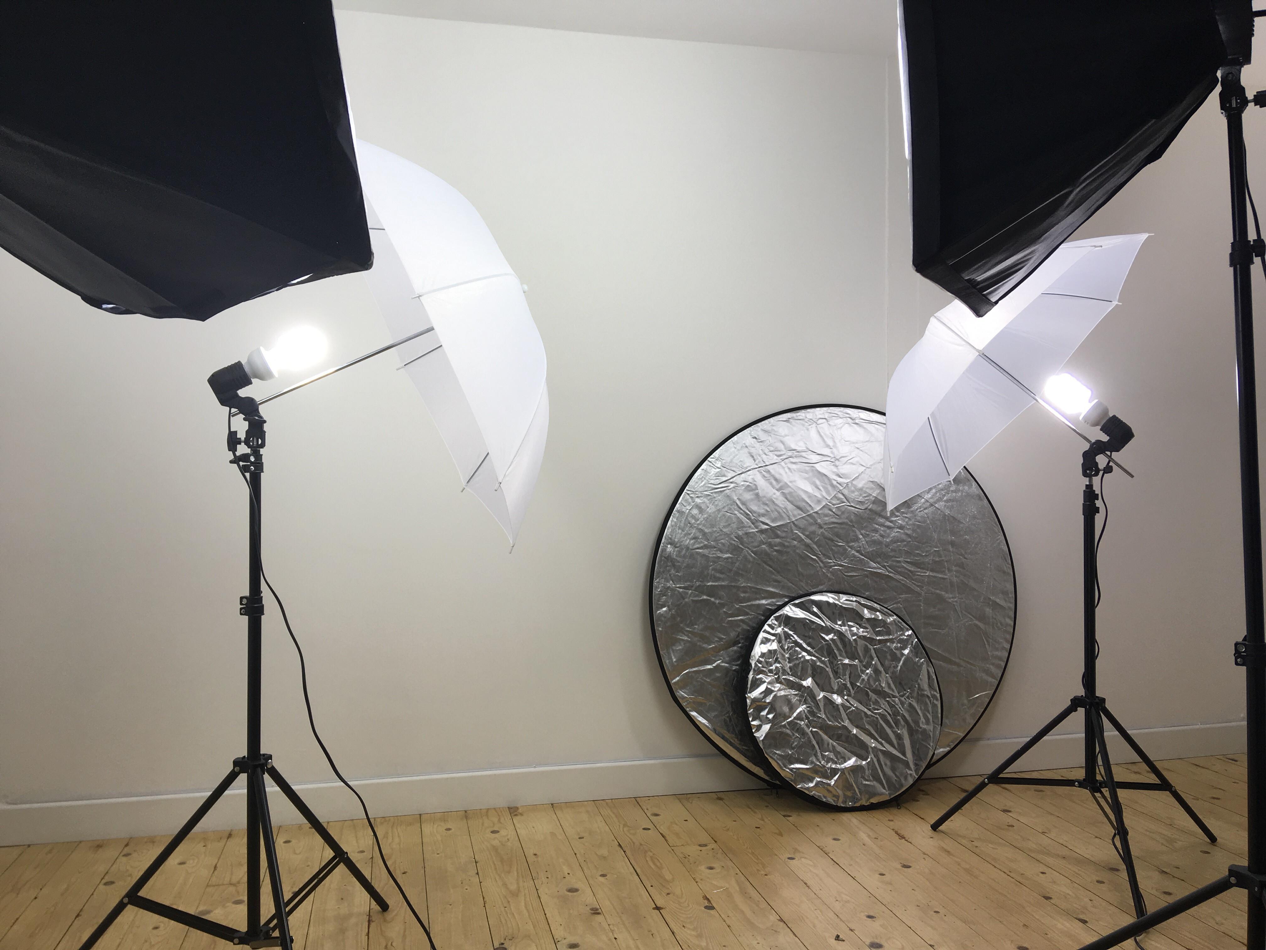 Small Studio Hire