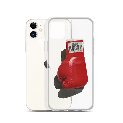 Becoming Rocky: The Birth of a Classic Mobile Phone Case