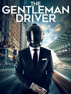 The gentleman driver poster