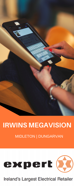 IRWINS MEGAVISION