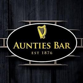 Aunties Bar