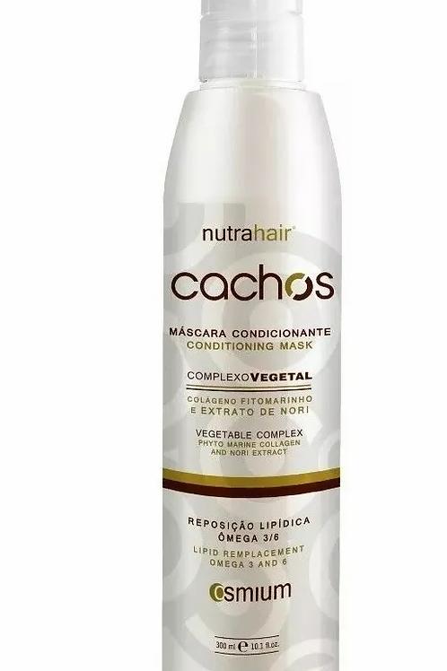 Máscara para Cachos 300ml Nutra Hair