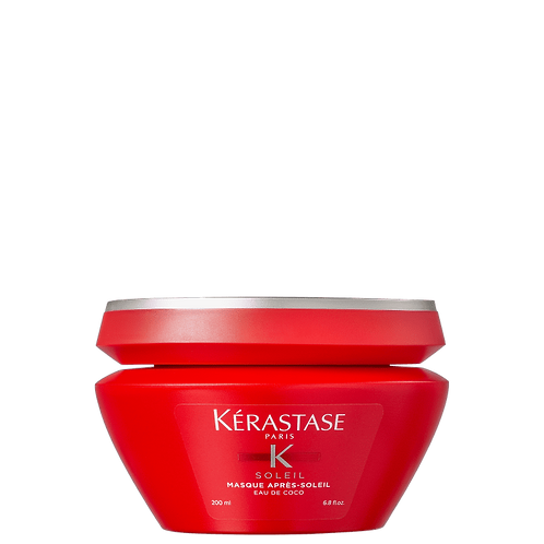 Kérastase Soleil UV Défense Active - Máscara Capilar 200ml