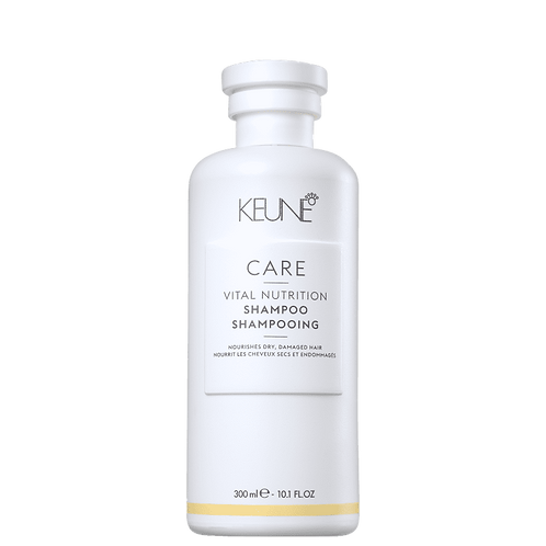 Keune Care Vital Nutrition - Shampoo 300ml