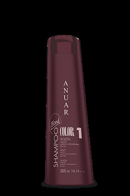 Shampoo Manutenção Blond 300g