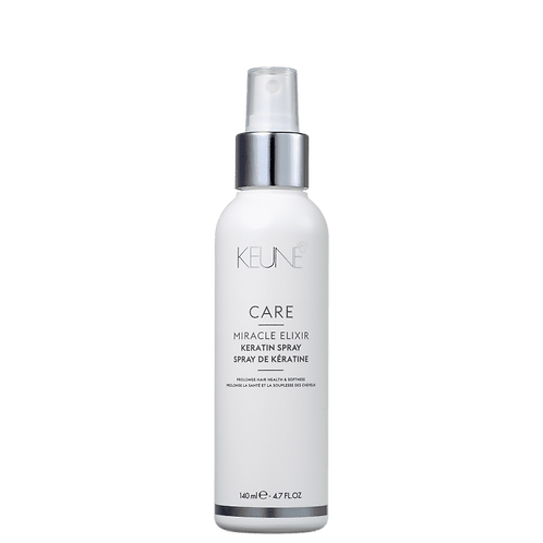 Keune Care Miracle Elixir Keratin - Spray de Tratamento Reconstrutor 140ml