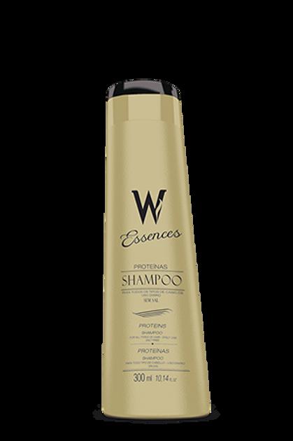 Shampoo Manutenção Proteínas 300g