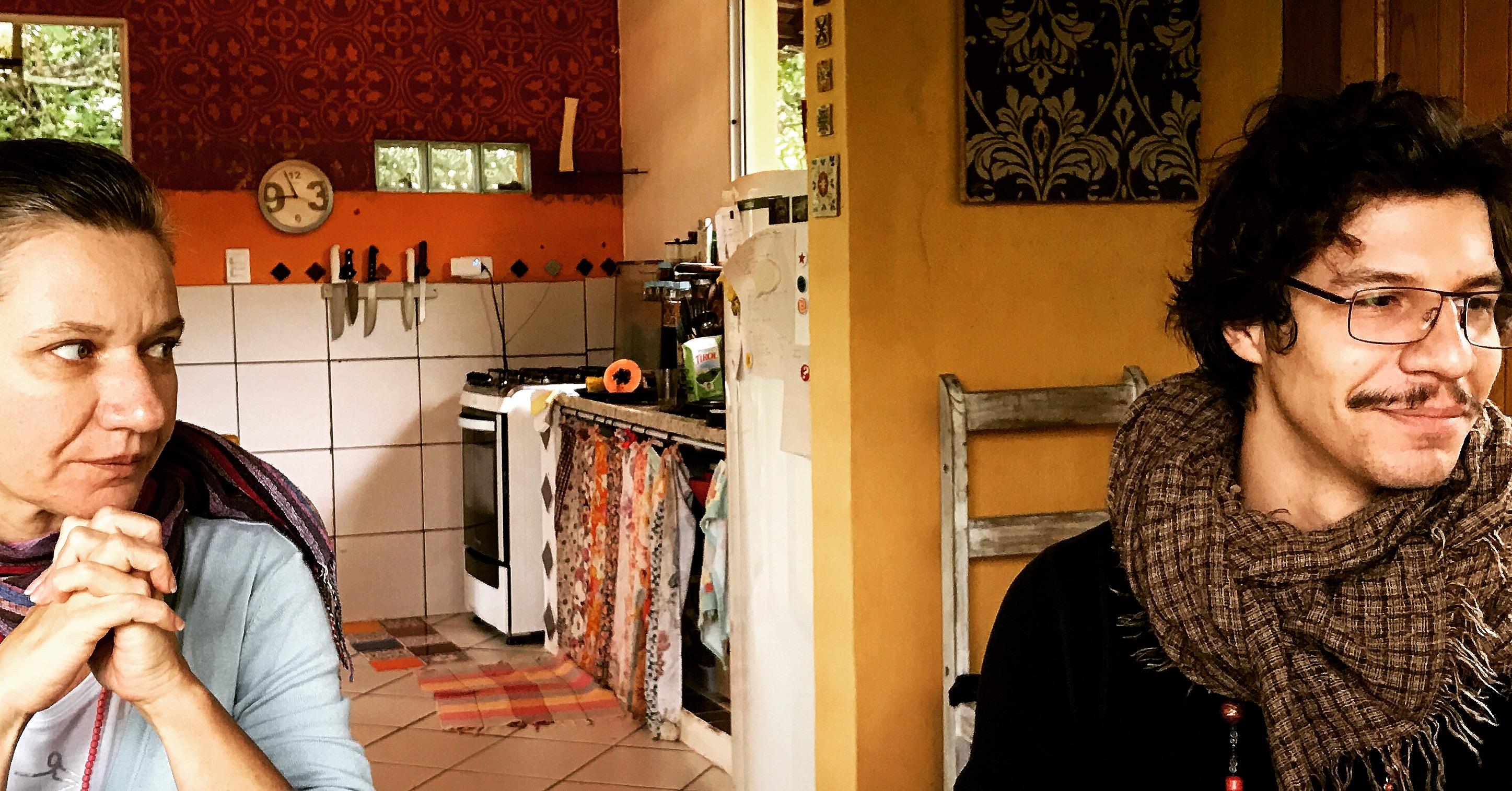 residência Renan Tenca