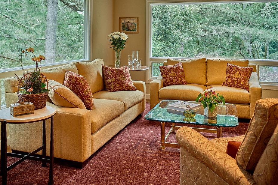 Luxury in Woodside
