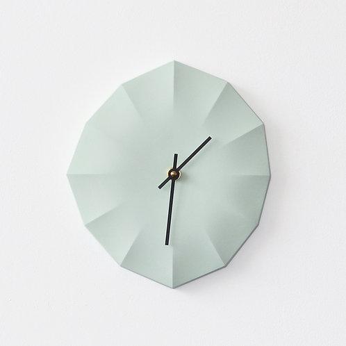 Click Clock Bermuda Green