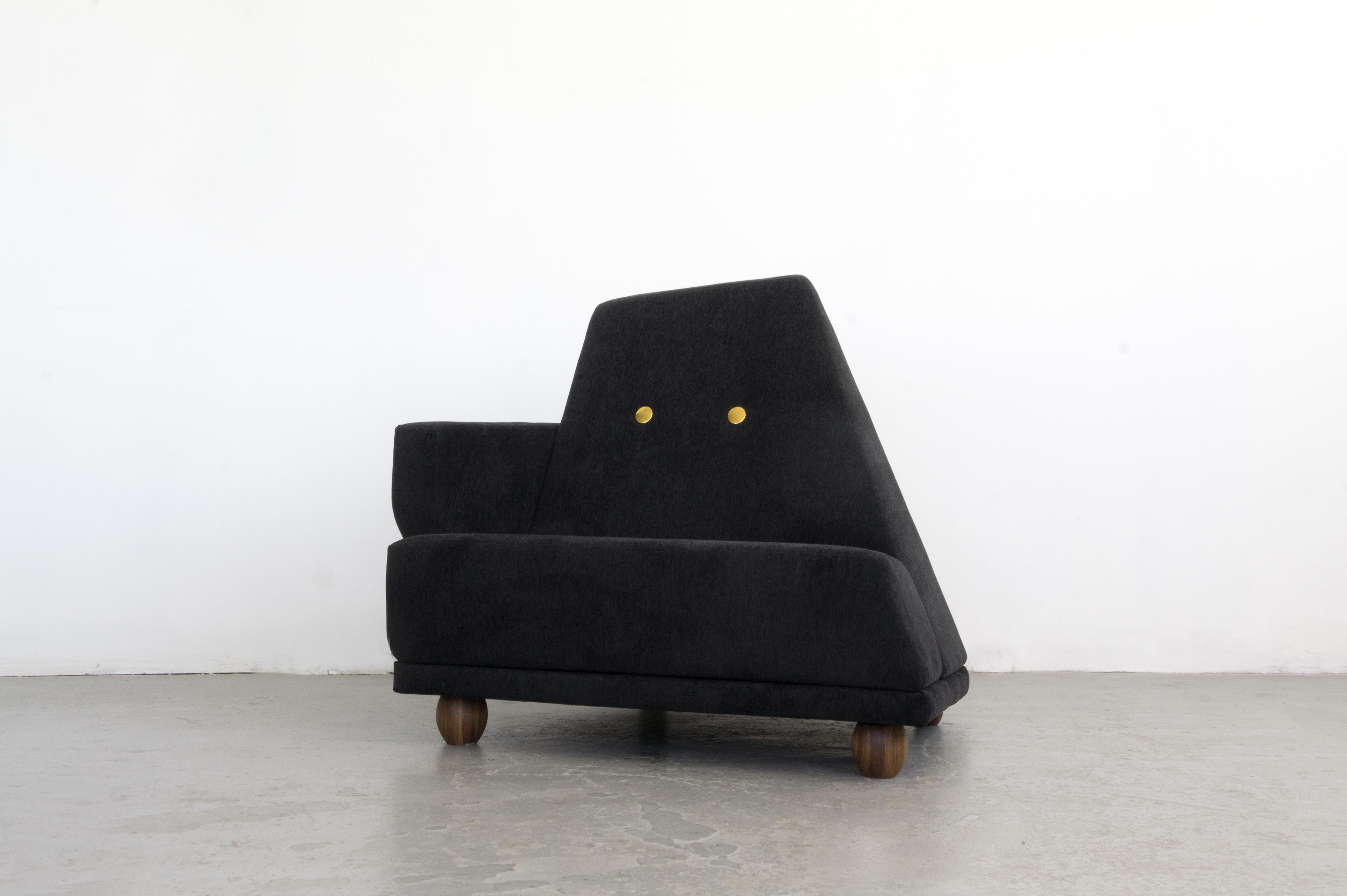 Black Bird Chair