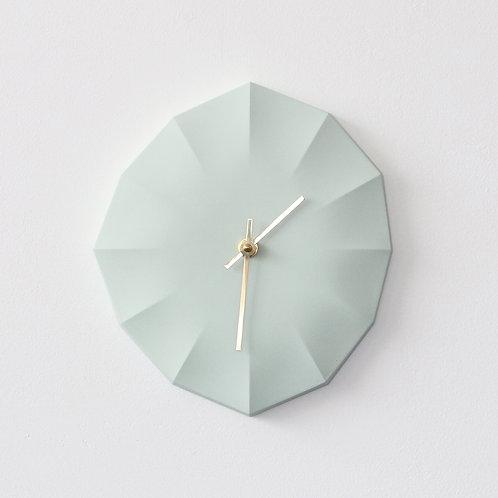Click Clock Brass Hands