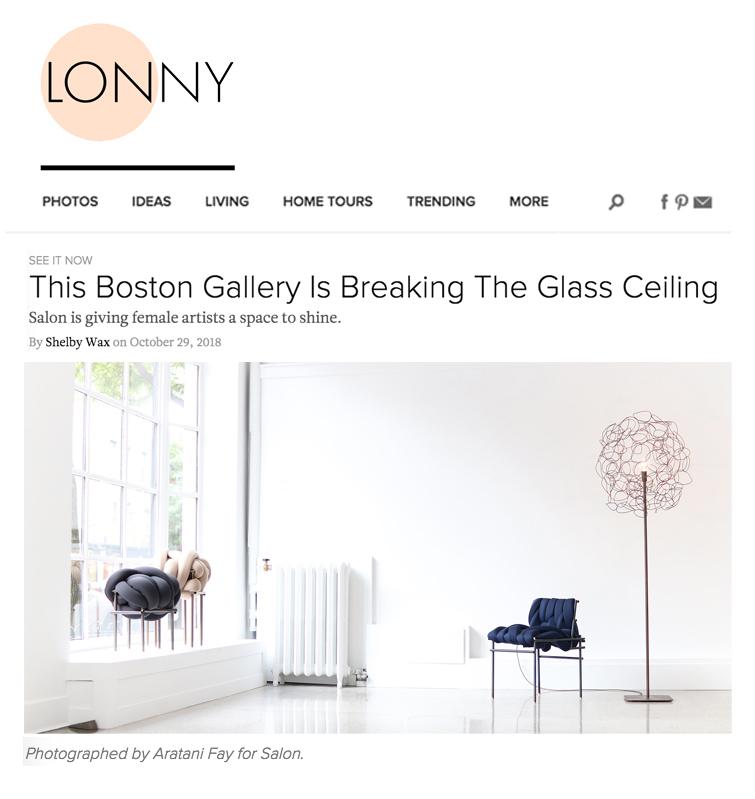 Online Lonny