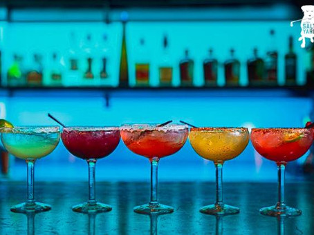 Happy Hour in Albuquerque – An American Tradition