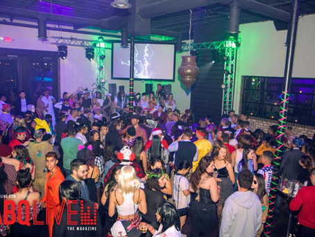 Reasons to Attend Nightlife Events