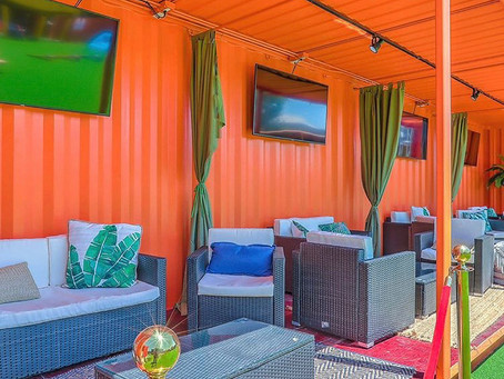 Why is Renting a Cabana a Good Idea?