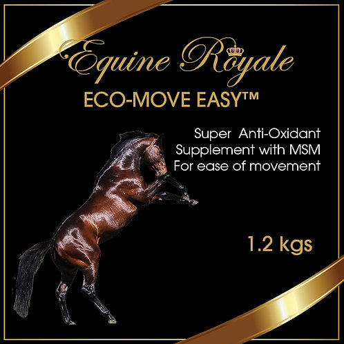 ECO-MOVE-EASY™ 1.2kg Stand Up Pouch
