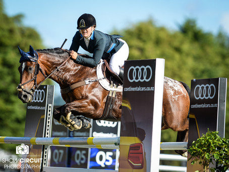Woodhill Delivers for WC Festival