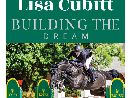 Lisa Cubitt - Building the Dream