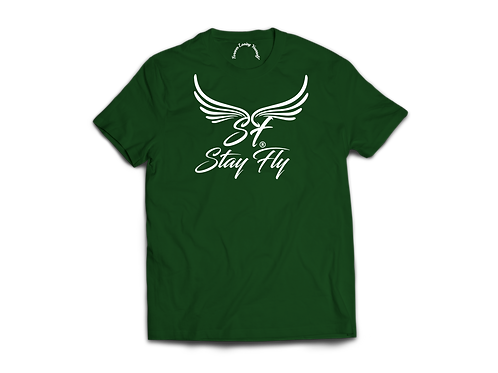 """Stay Fly """"Mental Health"""" Shirt"""