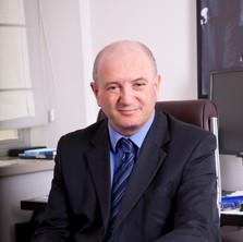 Professor Daniel Zeifman