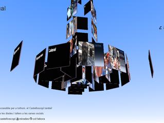 El Castelloscopi serà al Som Cultura Popular. En analògic i en digital!