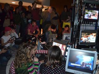 Presentació exitosa per encarar la Filmoteca