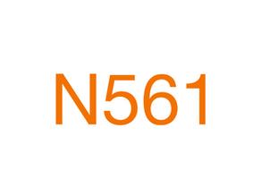 Česká Republika dočasně zmírňuje podmínky N561 a prodlužuje dobu jízdy ve směru do Německa