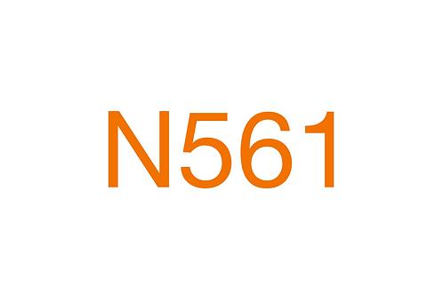 Klíčové pasáže novelizace N561