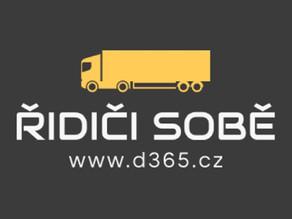 Jediná telefonická linka zdarma pro řidiče kamionů v ČR a SR končí