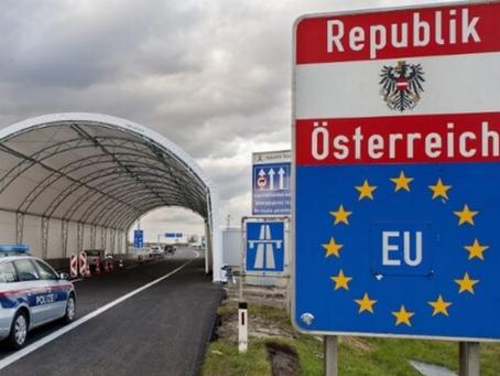 Tyrolský noční zákaz jízdy je nelegální
