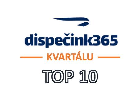 TOP 10 nejčtenějších článků května 2021