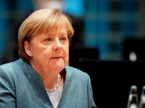 Německá kancléřka Merkelová údajně souhlasí s tím, aby řidiči kamionů nepředkládali negativní test