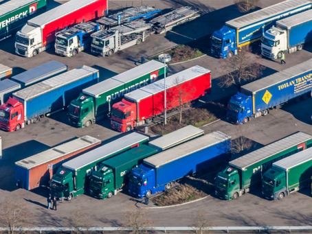 Nedostatek parkovacích míst v Německu se bude v dalších letech zhoršovat